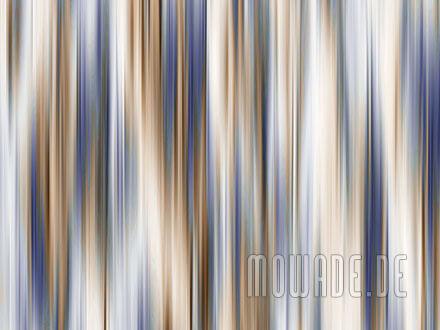 coole tapete bild blau braun schimmernde streifen