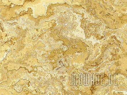 gelbe tapete erd stein-struktur