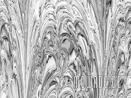 moderne schlaf-wohn-zimmer-tapete hell-grau weiss fontaenen