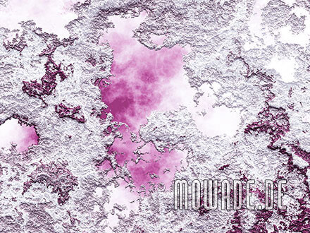 tapeten-online pink weiss struktur vlies