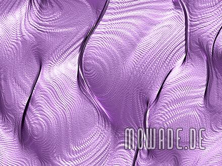 vliestapete violett extravagantes muster