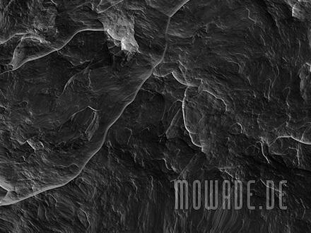 fototapete schwarz schiefer steinoptik