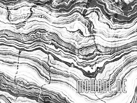 fototapete steinoptik weiss grau gesteinsschichten